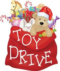 Christmas Toy Appeal 2017