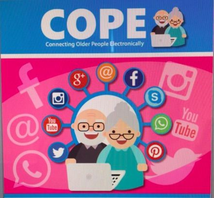 COPE (Connecting Older People Electronically)