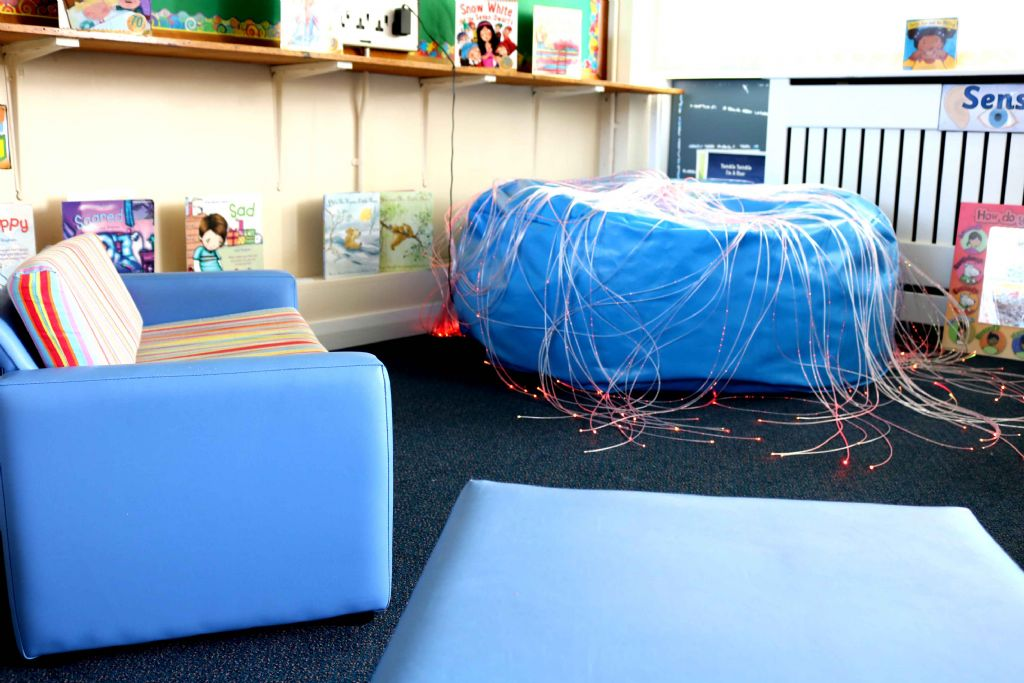 Our Sensory Equipment