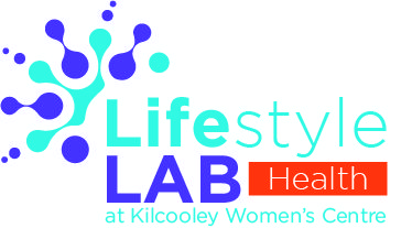 lifestyle lab logo health