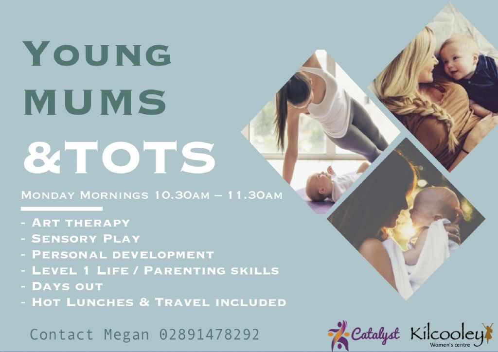Young Mums & Tots (Catalyst)