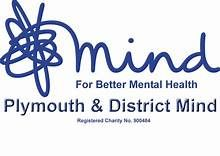 plymouth mind logo