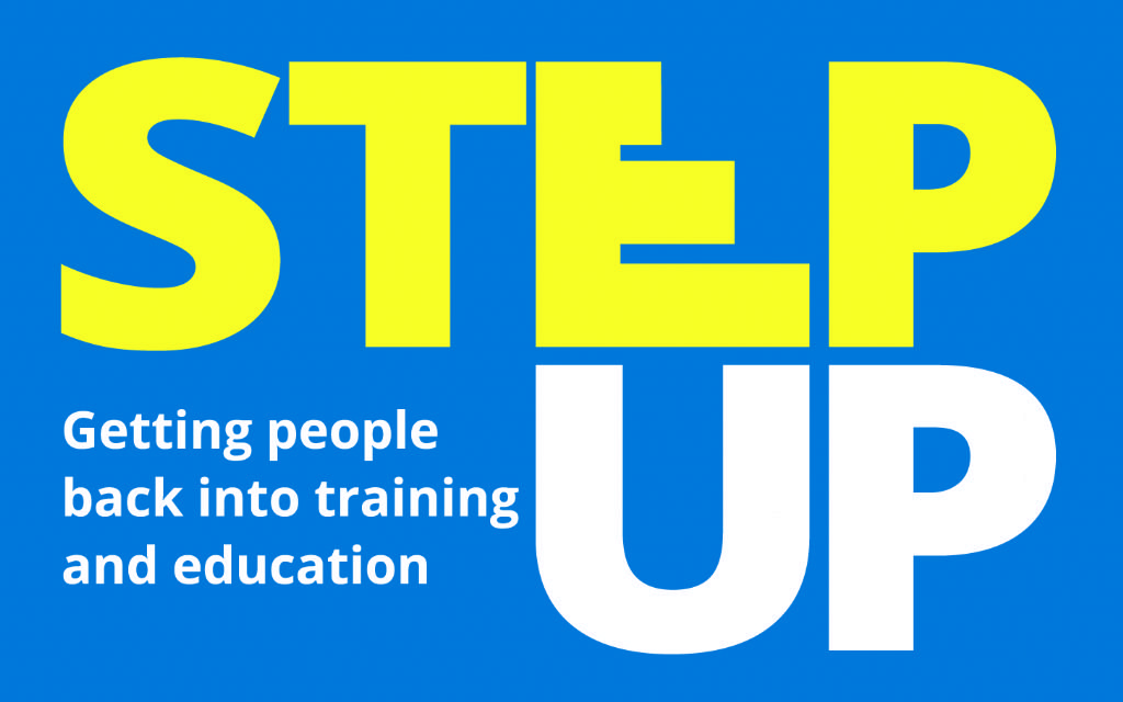 'Step Up' - European Social Fund