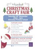 Christmas Craft Fair and Santa