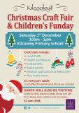 Christmas Fun Day and Craft Fair