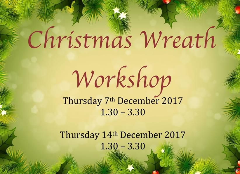 wreathsworkshop