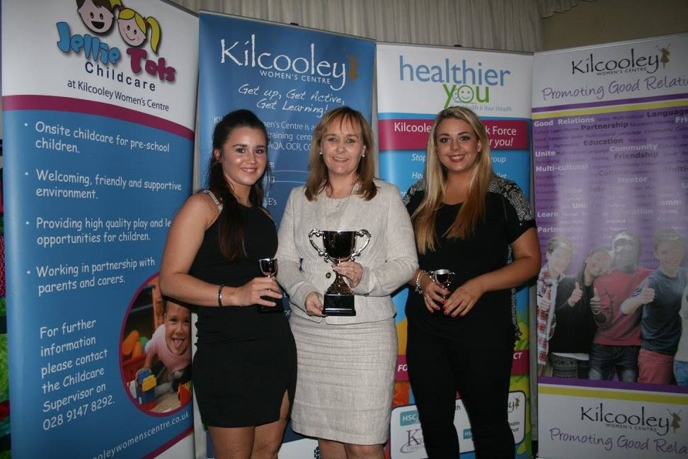 young women of the year winners